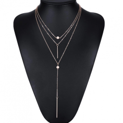 Multilayer ketting